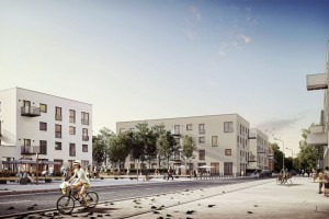 Kuryłowicz & Associates, S.A.M.I. Architekci, EMA Studio i Mateusz Herbst - zwycięzcami konkursu BGKN