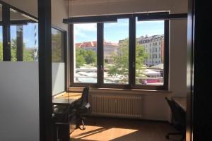 Mindspace nie zwalnia tempa. Zobacz, jak wygląda nowy coworking w Niemczech