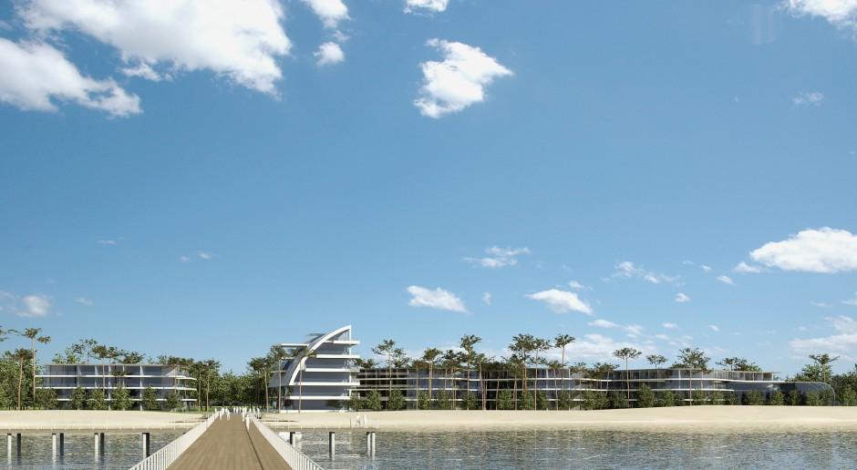 Powiew luksusu w nadmorskim kurorcie. Oto hotel MGallery by Sofitel Jurata