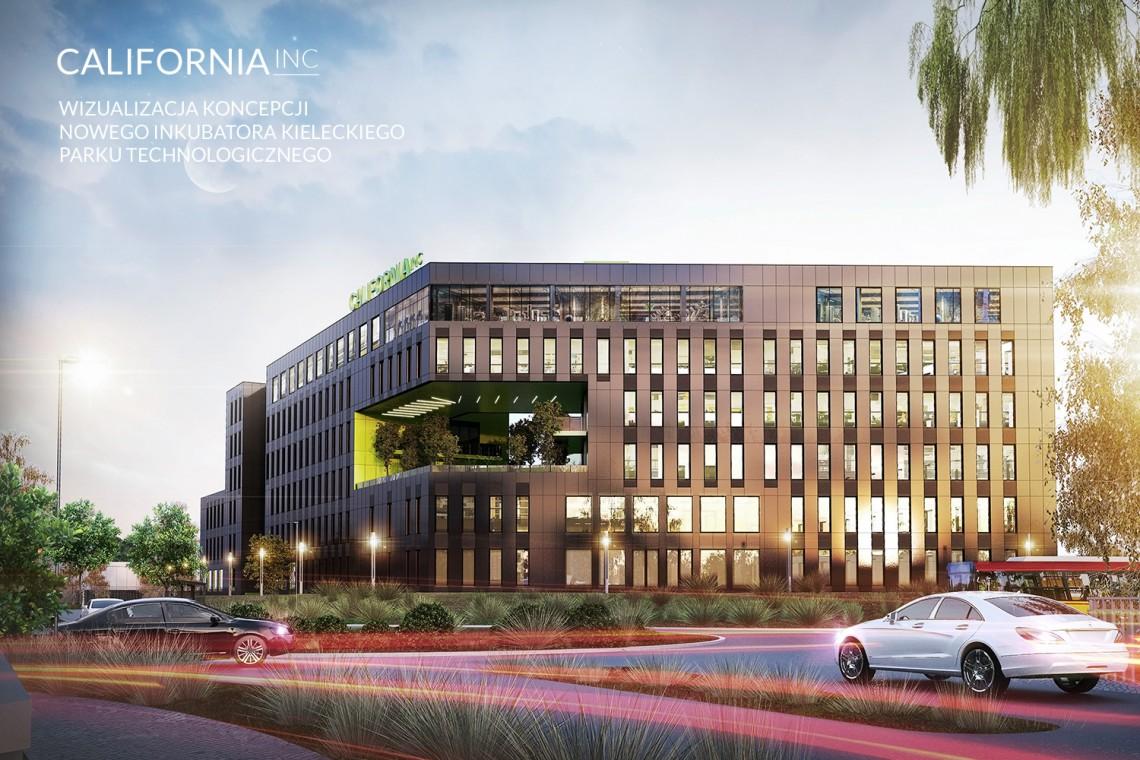 To będzie najnowocześniejszy inkubator w Polsce