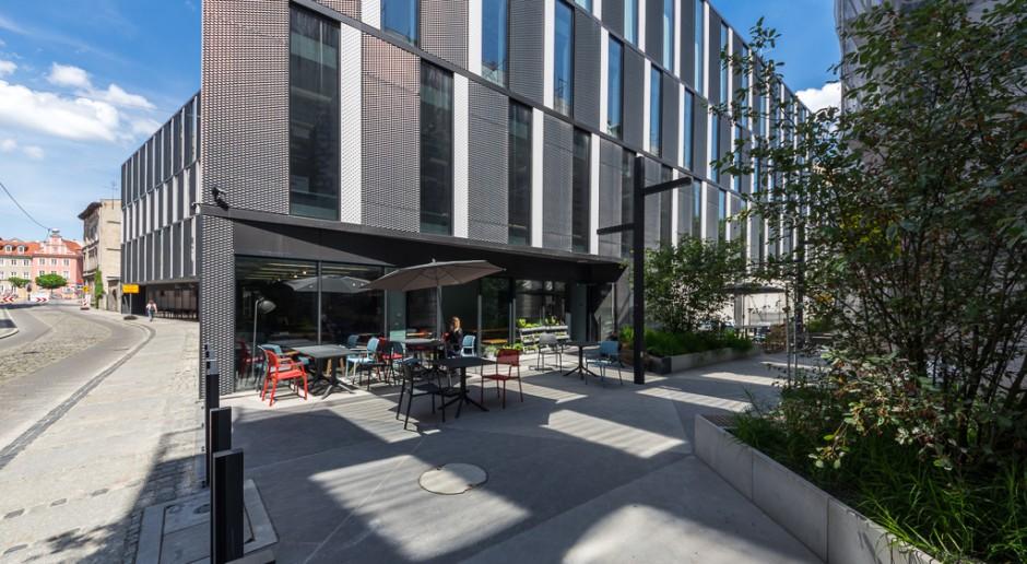 Pracownia Ultra Architects z kolejną ważną nagrodą na koncie