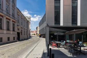 Za Bramką poznańskiej inwestycji