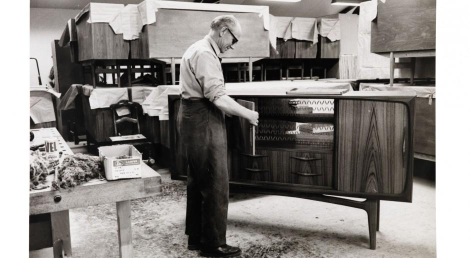 Duński design spod kreski BoConcept ma już 65 lat