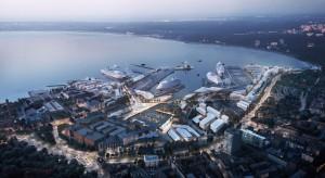 Stolicę Estonii czeka spektakularna inwestycja. To Zaha Hadid Architects ma odmienić Tallinn