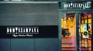Oto Dom Szampana