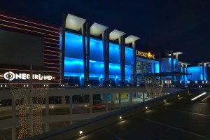 Legendarne centrum handlowe w zaskakującej odsłonie