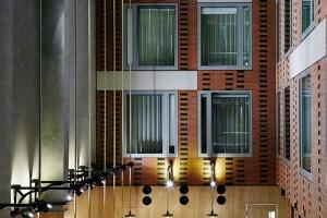 Puro Hotel Gdańsk wygląda zjawiskowo. Oto wnętrze hotelu w nowej odsłonie