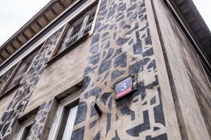 """""""Łódzkie totemy"""" zwieńczeniem muralowej opowieści"""