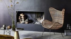 Wygodny wypoczynek w designerskiej odsłonie