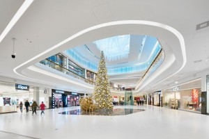 Co sprawia, że klienci chętnie odwiedzają jedne galerie handlowe, a inne świecą pustkami?