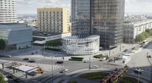 Warszawska Rotunda na wyjątkowym znaczku pocztowym