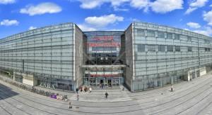 Muzeum w Galerii Krakowskiej