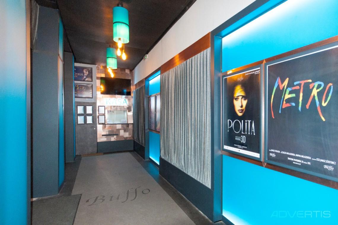 Teatr Studio Buffo odzyskuje blask