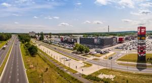 Outlet Park Szczecin już większy. Zobacz film z otwarcia nowej części centrum