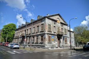 Pałacyk Konopackiego przestanie straszyć. Czas na modernizację i nowe funkcje
