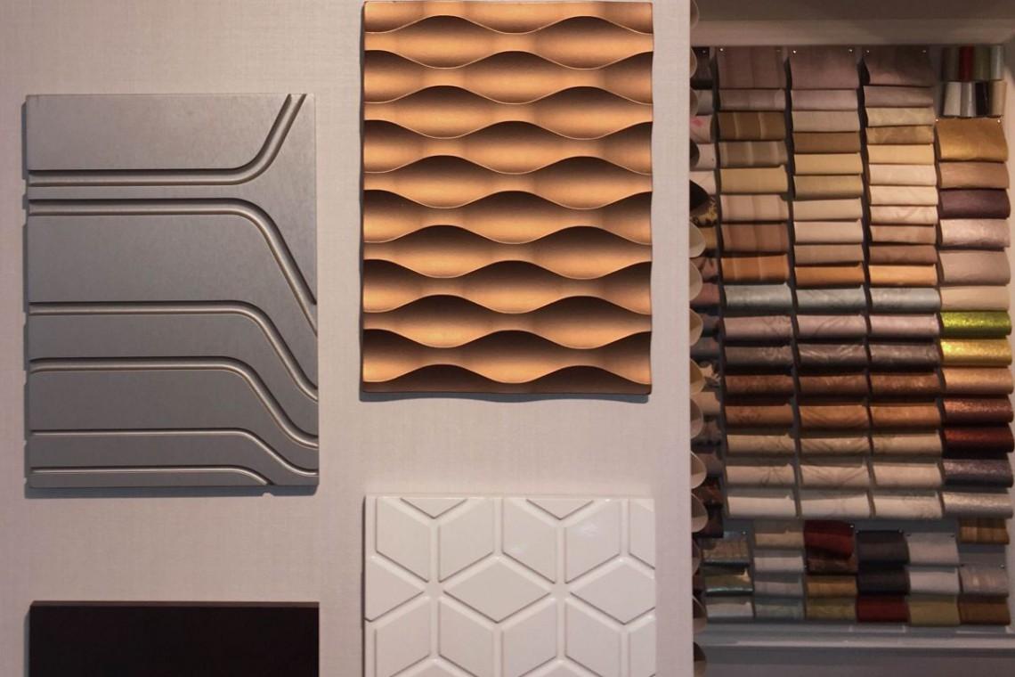 Wall Design Cafe - zainspiruj się tapetą