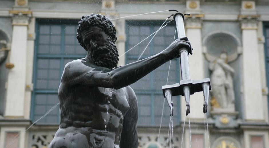 Sześć granitowych rzeźb powstaje w ramach pleneru na Wyspie Sobieszewskiej