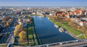 Krakowskie inwestycje biurowe z rozmachem