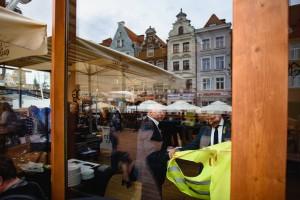 Wyspa Spichrzów zmienia oblicze. Powraca do mieszkańców Gdańska i turystów