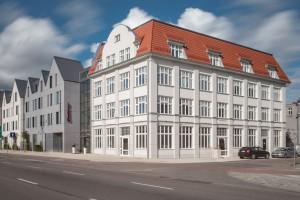 Wyjątkowa inwestycja w Gdańsku. Oliwa 505 to nie tylko hotel Hampton by Hilton