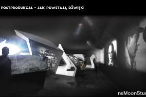 Dwie krakowskie firmy walczą o realizację Narodowego Centrum Kultury Filmowej w Łodzi