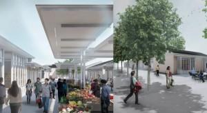 Centrum Falenicy czekają duże zmiany