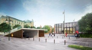 To już pewne. JSK Architekci rozbudują Solaris Center w Opolu