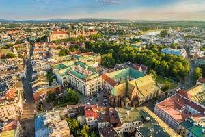 Cztery polskie miasta powalczą o tytuł Zielonej Stolicy Europy