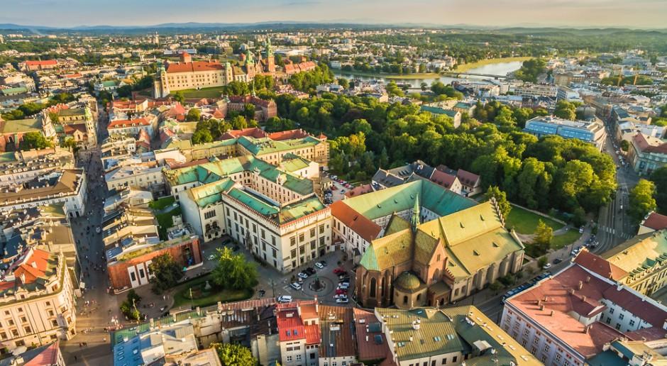 W Krakowie przy ul. Karmelickiej i Dolnych Młynów może powstać park
