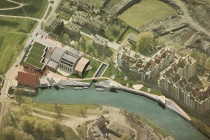 Wiemy, kto zaprojektuje siedzibę miejskiej spółki w Gdańsku