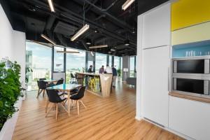 Origameo, czyli nowe biuro od A do Z. Przyjazna przestrzeń zaplanowana z pracownikami