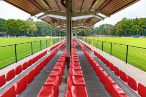 Łódź ma nowoczesny multisportowy ośrodek treningowy. Nie tylko z myślą o piłkarzach