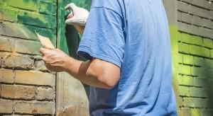 """Ściana dla warszawiaków. Będę nowe murale na """"patelni"""""""