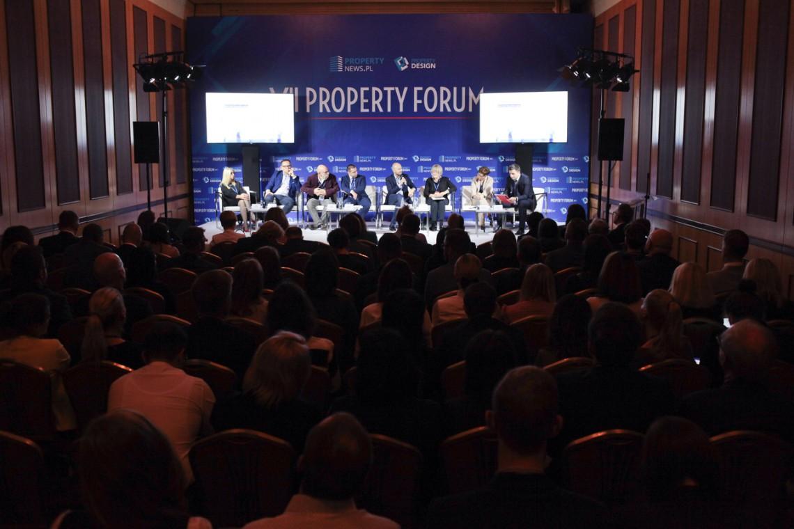 Property Forum: Przepis na handel w nowym wydaniu
