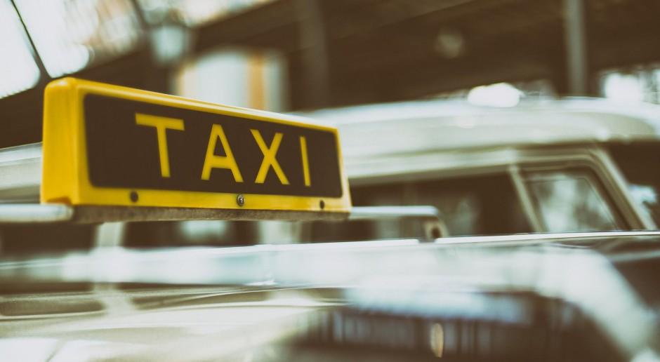 Taksówką w chmurach? W Dubaju realizują niezwykły projekt