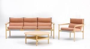 Australijski minimalizm. Zobacz meble w zgodzie z naturą