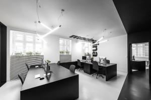 Zaglądamy do biura Mode:lina. Jak się pracuje w poznańskiej pracowni?