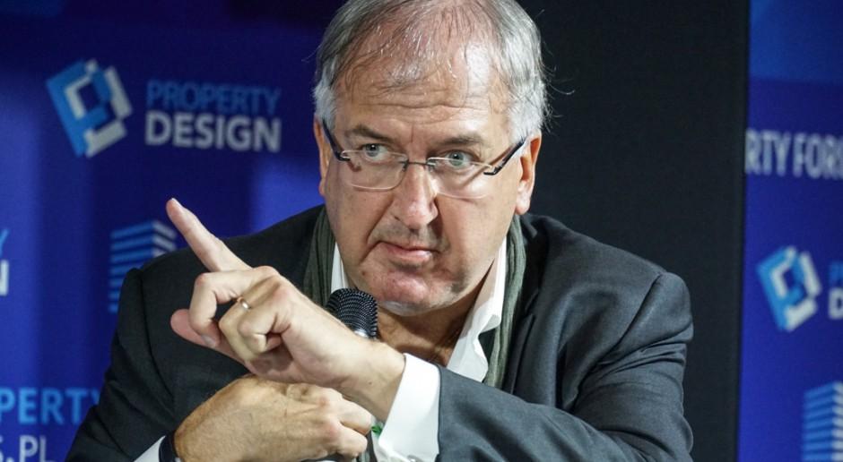 Architekci i designerzy na jednej scenie z inwestorami. Propertydesign.pl Forum za nami!