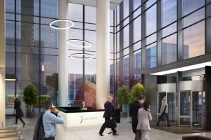 SkyLiner - drapacz chmur. To określenie najlepiej oddaje specyfikę tego budynku