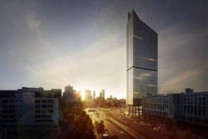 Centrum Warszawy przesuwa się na zachód?