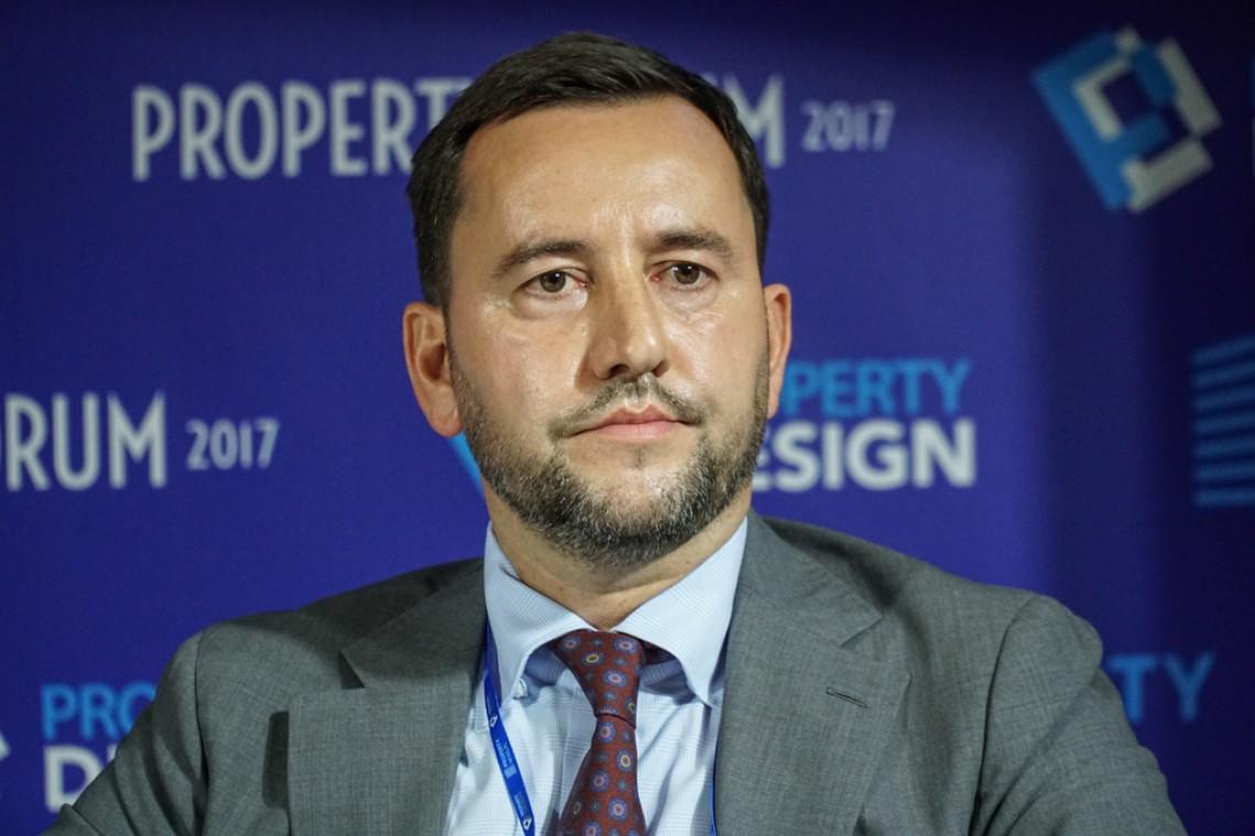 Property Forum: Na Woli życie toczy się cały czas