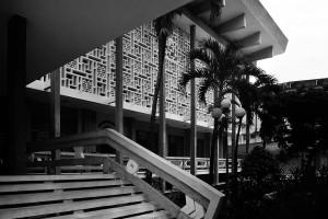 Wyjątkowa architektura Kambodży i Wietnamu