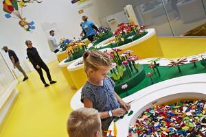 Lego House jest już otwarte! Dla dużych i małych miłośników klocków