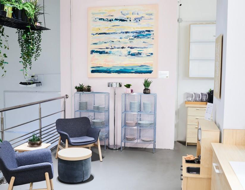 Zmiany W Kuchni Spotkan Ikea Design