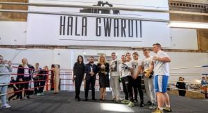 Hala Gwardii już otwarta. To będzie najciekawszy targ stolicy?