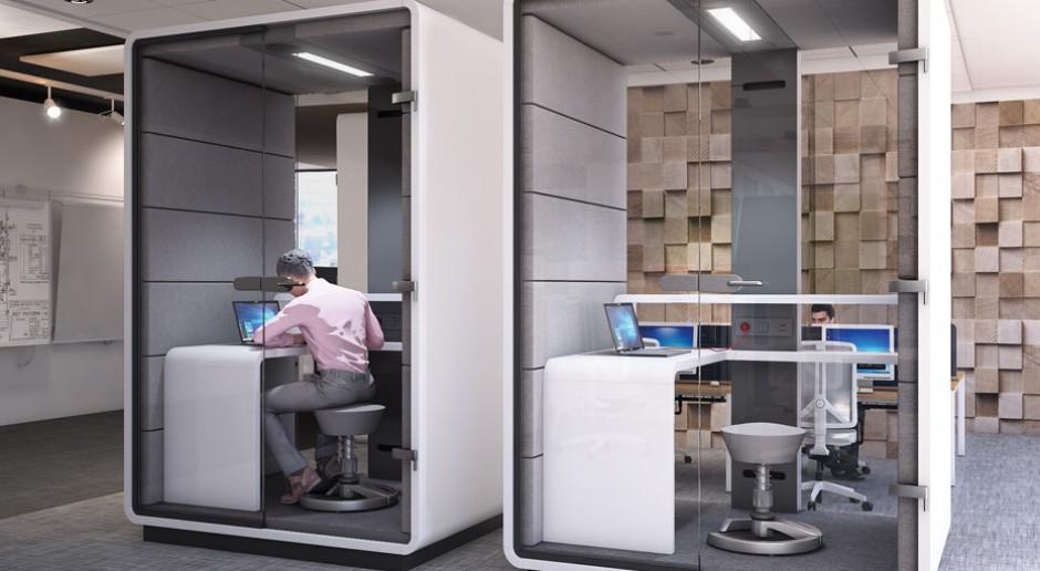 Odpowiednie miejsce pracy nie tylko dla ekstrawertyka