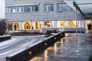 Nowocześnie i przyjaźnie. Wnętrze konsulatu RP w Oslo zachwyca!