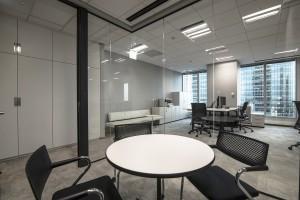 Pierwsze biuro firmy Cresa w Polsce. Jest ergonomicznie i funkcjonalnie