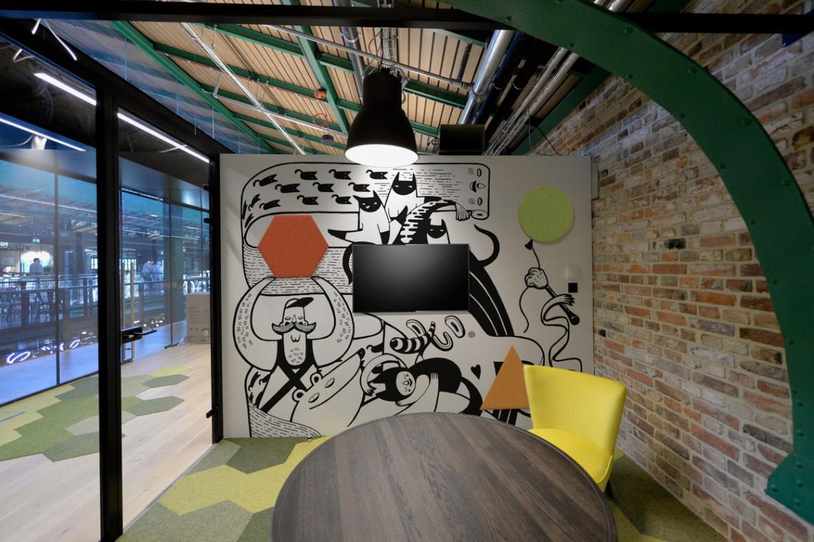 Idealna personalizacja przestrzeni? To możliwe w showroomie Pixers