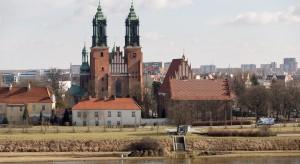 Mieszkańcy Poznania sami będą mogli zaprojektować Stare Miasto